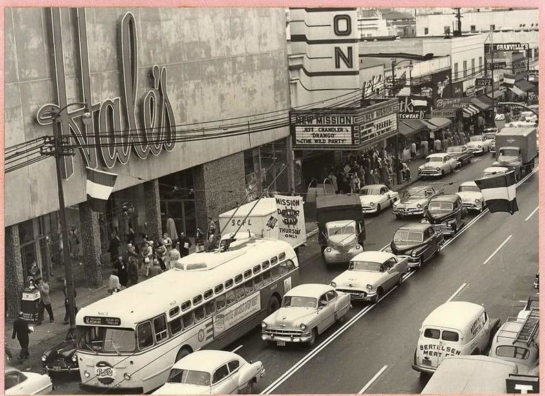 22nd and Mission 1950s.jpg