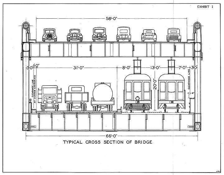 1933 cross section of bridge traffic 5448636057 e1f658cc9a b.jpg