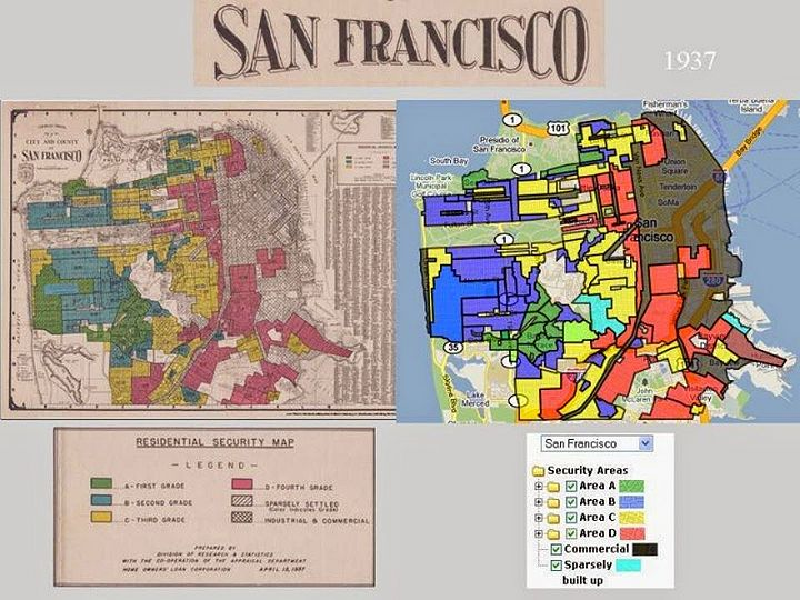 African American Segregation in San Francisco  FoundSF