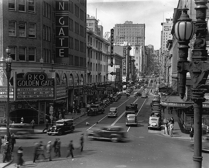 Taylor-Market-and-Golden-Gate-RKO-Golden-Gate-Theater-April-9-1937.jpg
